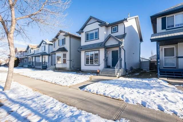 17415 90 Street, Edmonton, AB T5Z 3X8 (#E4224541) :: The Foundry Real Estate Company