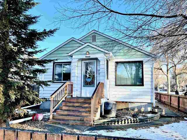 11303 90 Street, Edmonton, AB T5B 3X6 (#E4224545) :: The Foundry Real Estate Company