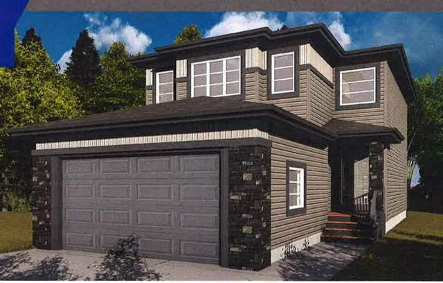 36 Encore Crescent, St. Albert, AB T8N 7W2 (#E4224551) :: The Foundry Real Estate Company