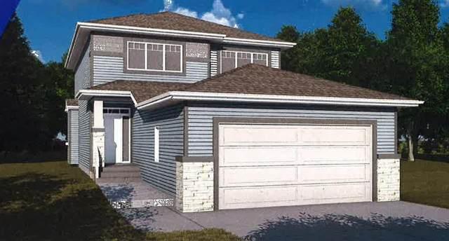 9609 107 Avenue, Morinville, AB T8R 2N5 (#E4224556) :: The Foundry Real Estate Company