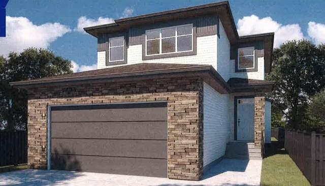 9608 107 Avenue, Morinville, AB T8R 2N5 (#E4224557) :: The Foundry Real Estate Company