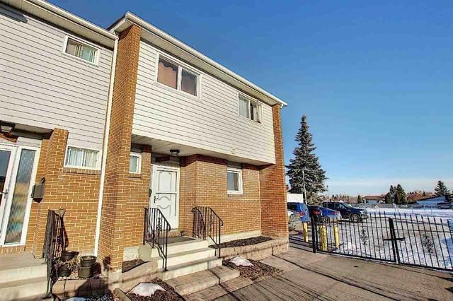 13510 38 Street, Edmonton, AB T5A 2W7 (#E4224571) :: The Foundry Real Estate Company