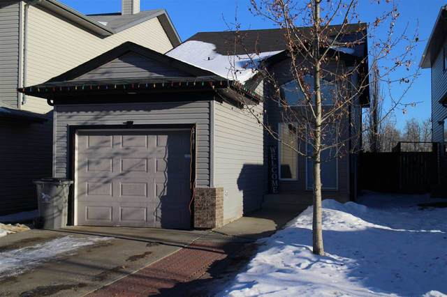 3101 48 Street, Beaumont, AB T4X 1V1 (#E4224575) :: The Foundry Real Estate Company