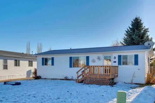 206 3400 48 Street, Stony Plain, AB T7Z 1R9 (#E4224581) :: The Foundry Real Estate Company