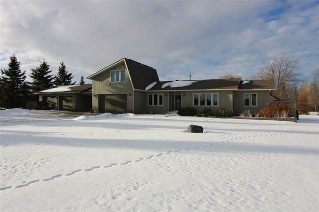 26, 27118 HWY 18, Rural Westlock County, AB T7P 2P5 (#E4224594) :: RE/MAX River City