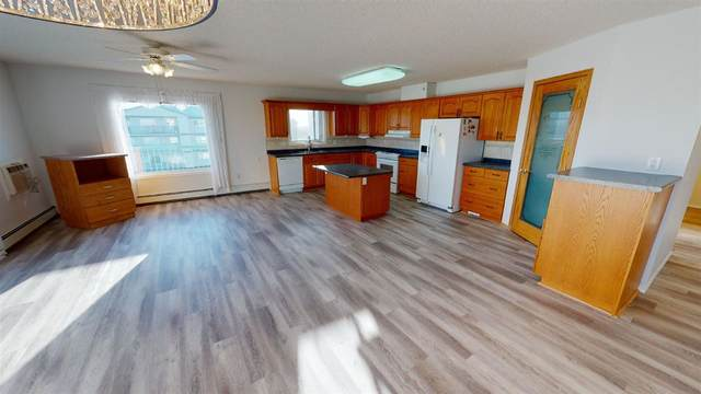 403 4004 47 Street, Drayton Valley, AB T7A 0A2 (#E4224604) :: The Foundry Real Estate Company