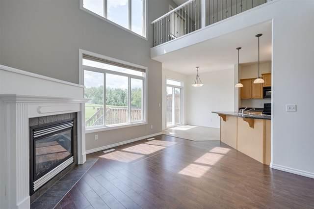 108 Westerra Boulevard, Stony Plain, AB T7Z 2Z7 (#E4224621) :: The Foundry Real Estate Company