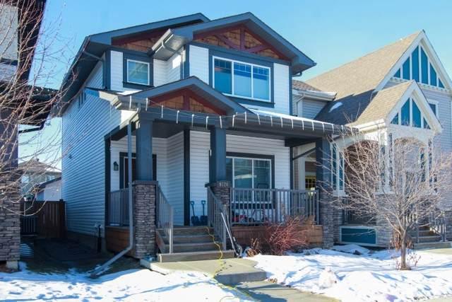 9720 221 Street, Edmonton, AB T5T 4H7 (#E4224638) :: The Foundry Real Estate Company