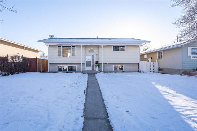 16 Camelot Crescent, Leduc, AB T9E 4L3 (#E4224676) :: Müve Team | RE/MAX Elite