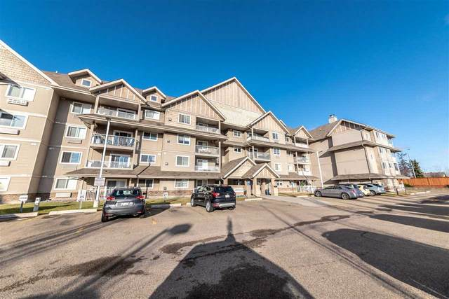 301B 6 Spruce Ridge Drive, Spruce Grove, AB T7X 4P4 (#E4224690) :: The Foundry Real Estate Company