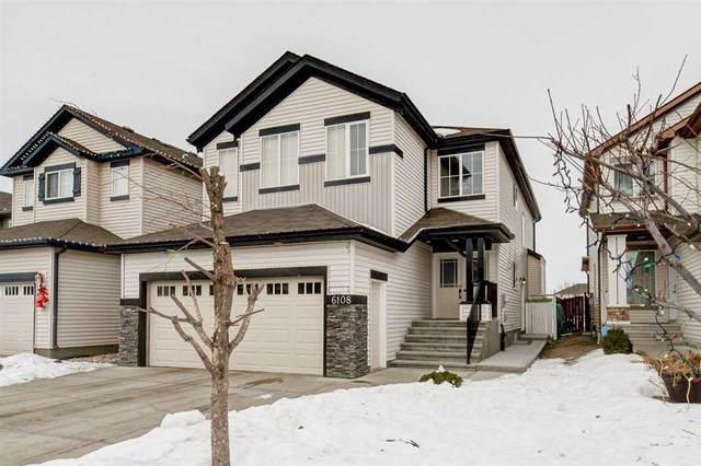 6108 10 Avenue, Edmonton, AB T6X 0M3 (#E4224694) :: The Foundry Real Estate Company