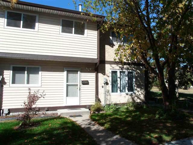 18134 93 Avenue, Edmonton, AB T5T 1Y1 (#E4224700) :: The Foundry Real Estate Company