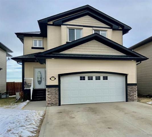 5319 42 Street, Wetaskiwin, AB T9A 3T1 (#E4224713) :: The Foundry Real Estate Company