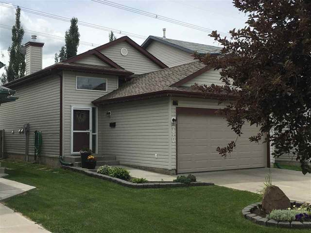 770 Highwood Boulevard, Devon, AB T9G 2G6 (#E4224724) :: The Foundry Real Estate Company