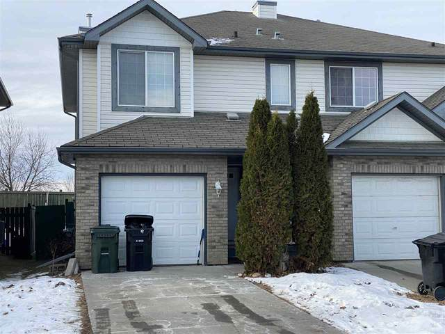 55 Ventura Street, Spruce Grove, AB T7X 1P6 (#E4224728) :: The Foundry Real Estate Company