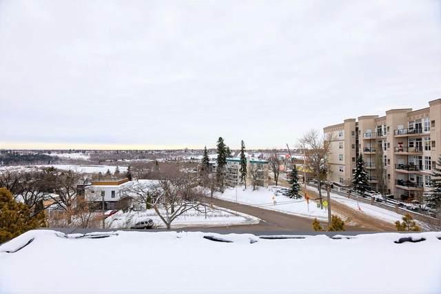 201 10105 95 Street, Edmonton, AB T5H 4M4 (#E4224743) :: The Foundry Real Estate Company