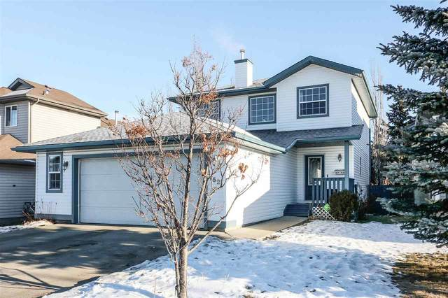 52 Harmony Crescent, Stony Plain, AB T7Z 2S3 (#E4224747) :: The Foundry Real Estate Company