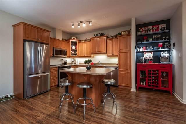 121 2503 Hanna Crescent, Edmonton, AB T6R 0H1 (#E4224753) :: The Foundry Real Estate Company