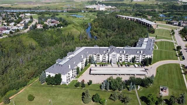 323 592 Hooke Road, Edmonton, AB T5A 5H2 (#E4224756) :: The Foundry Real Estate Company