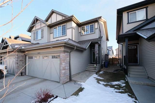 16729 64 Street, Edmonton, AB T5Y 3P8 (#E4224789) :: The Foundry Real Estate Company