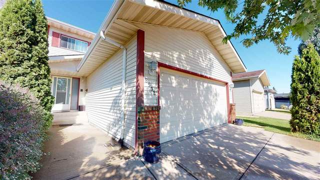 8532 189 Street, Edmonton, AB T5T 4Y4 (#E4224804) :: The Foundry Real Estate Company