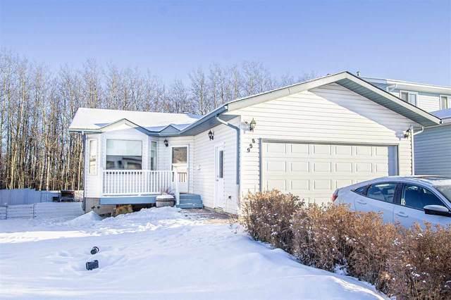 998 13 Street, Cold Lake, AB T9M 1J9 (#E4224815) :: The Foundry Real Estate Company