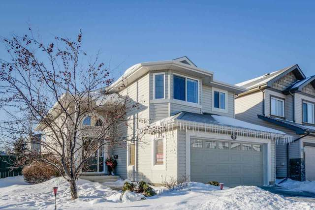 1 Chestermere Road, Sherwood Park, AB T8H 2R9 (#E4224817) :: The Foundry Real Estate Company