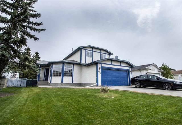 8807 188 Street, Edmonton, AB T5T 5Z8 (#E4224823) :: The Foundry Real Estate Company