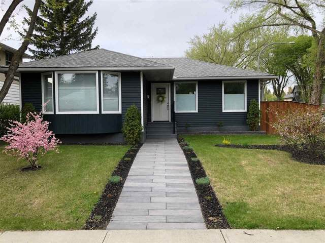 14604 93 Avenue, Edmonton, AB T5R 5G6 (#E4224828) :: The Foundry Real Estate Company