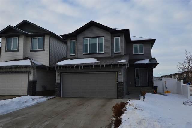 17128 121 Street, Edmonton, AB T5X 0H4 (#E4224831) :: RE/MAX River City
