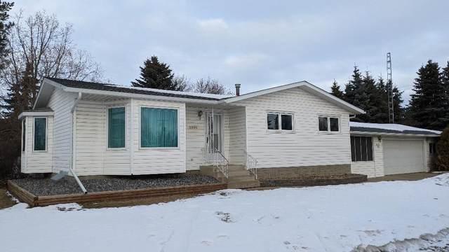 5801 52 Street, Vegreville, AB T9C 1J2 (#E4224832) :: The Foundry Real Estate Company