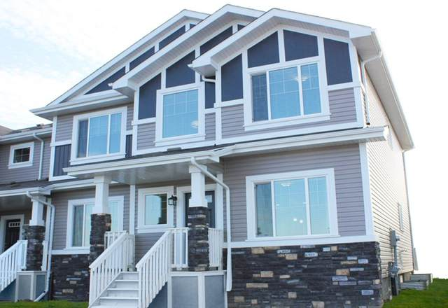 1 Sierra Wynd, Fort Saskatchewan, AB T8L 0T3 (#E4224838) :: Müve Team | RE/MAX Elite