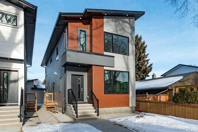 9522 71 Avenue, Edmonton, AB T6E 0W1 (#E4224855) :: RE/MAX River City