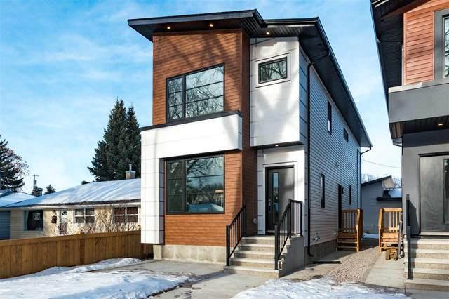 9524 71 Avenue, Edmonton, AB T6E 0W1 (#E4224857) :: RE/MAX River City