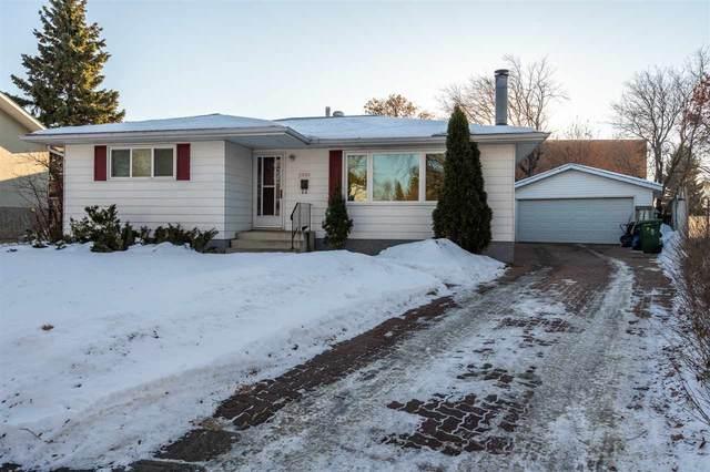 8901 96 Avenue, Fort Saskatchewan, AB T8L 1E3 (#E4224865) :: The Foundry Real Estate Company