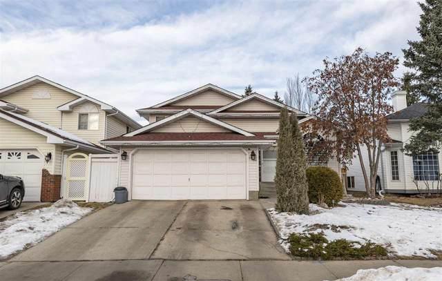 11324 171 AVENUE, Edmonton, AB T5X 5X6 (#E4224867) :: The Foundry Real Estate Company