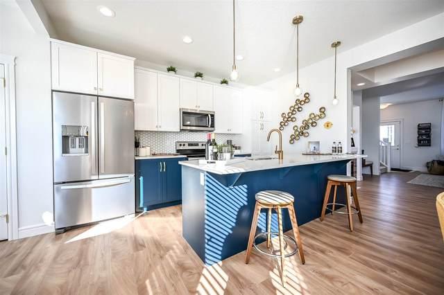 16659 30 Avenue, Edmonton, AB T6W 4P9 (#E4224879) :: The Foundry Real Estate Company
