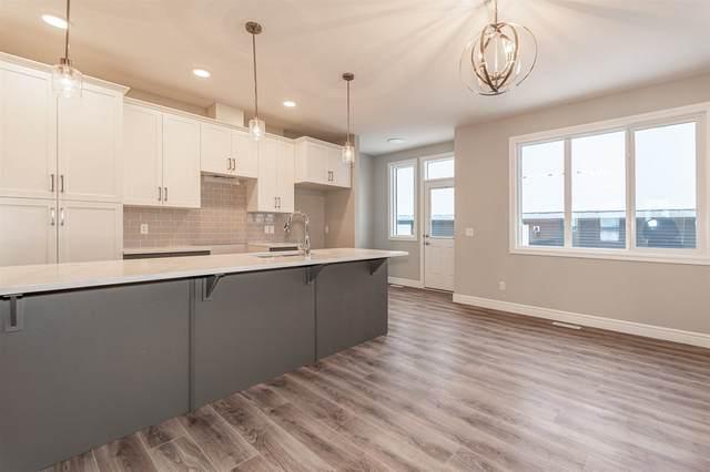 531 Glenridding Ravine Drive, Edmonton, AB T6W 4J5 (#E4224882) :: The Foundry Real Estate Company