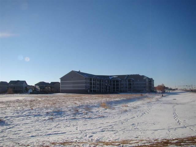 134 99 Westerra Manor, Stony Plain, AB T7Z 0G7 (#E4224884) :: The Foundry Real Estate Company