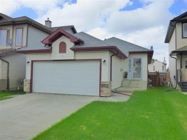 17720 90 Street, Edmonton, AB T5Z 0A2 (#E4224893) :: The Foundry Real Estate Company