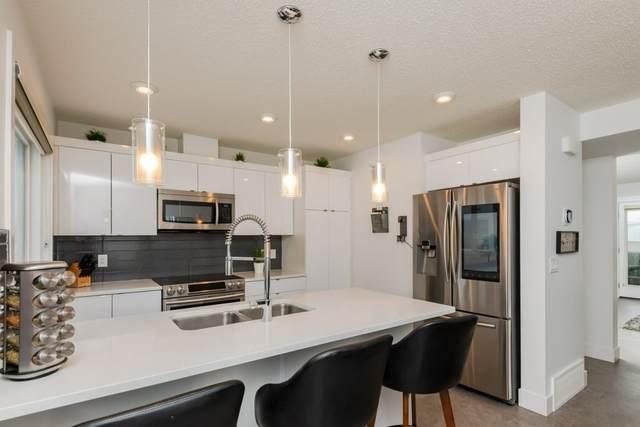60, 330 Bulyea Road, Edmonton, AB T6R 0W8 (#E4224901) :: The Foundry Real Estate Company