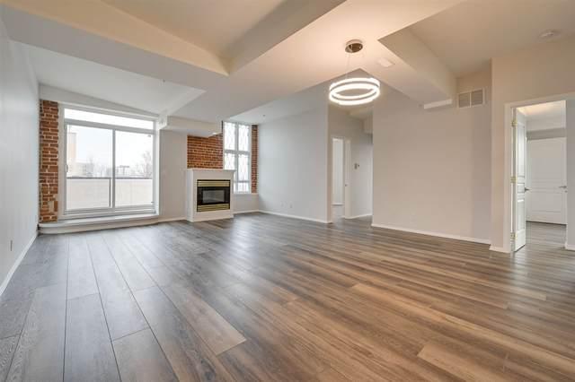 203 10728 82 Avenue, Edmonton, AB T6E 6P5 (#E4224907) :: The Foundry Real Estate Company