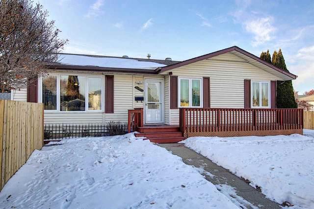 14912 73A Street, Edmonton, AB T5C 0W4 (#E4224911) :: The Foundry Real Estate Company