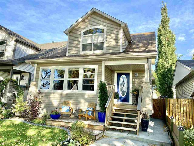 11313 53 Street NW, Edmonton, AB T5W 3L1 (#E4224914) :: The Foundry Real Estate Company
