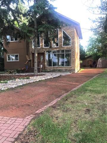 11667 73 Avenue, Edmonton, AB T6G 0E3 (#E4224935) :: Initia Real Estate