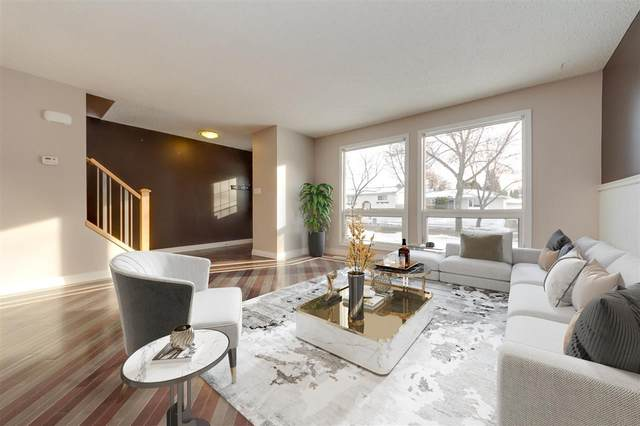 8212 96 Avenue, Fort Saskatchewan, AB T8L 2X2 (#E4224946) :: The Foundry Real Estate Company