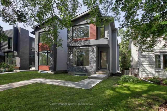 9112 117 Street, Edmonton, AB T2P 2M7 (#E4224983) :: Initia Real Estate
