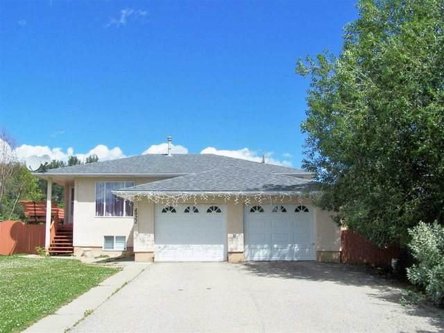 4922 51 Ave, Entwistle, AB T0E 0S0 (#E4225014) :: The Foundry Real Estate Company