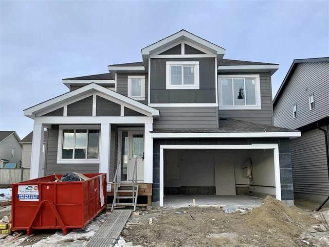 Edmonton, AB T6W 3V4 :: The Foundry Real Estate Company