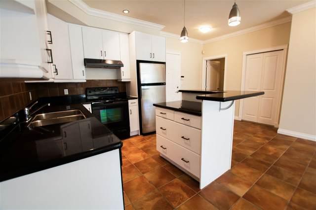 206 10116 80 Avenue, Edmonton, AB T6A 3H8 (#E4225024) :: Initia Real Estate